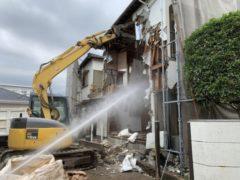 福岡県久留米市の解体業者Y.TECです!