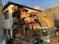 福岡県南部の解体工事はY.TECにお任せください!